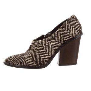 Freda Salvador Made in Spain Ankle boot